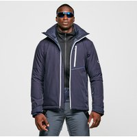 Salomon Men's Blast Ski Jacket, Blue