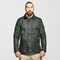 Regatta Mens Country Wax Jacket, Khaki