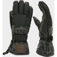 Protest Men's Carlo Gloves, Black