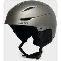GIRO Men's Ratio Snow Helmet, GREY/GREY