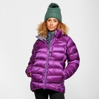 Rab Womens Axion Pro Jacket, Purple