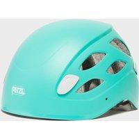 Petzl Borea Climbing Helmet, Blue/TRQ
