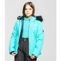 Berghaus Womens Elara Jacket - Size: 18 - Colour: Tillandsia Marl