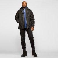 Craghoppers Mens Atlas Waterproof Jacket, Black