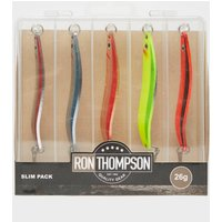 SVENDSEN Slim Lures 26g - 5 Pack, MULTI/5PC