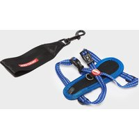 Ezy-Dog Chest Plate Harness (XS), Blue/MBL