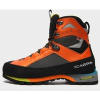 Scarpa Men's Charmoz HD Mountain Boots, ORG/ORG
