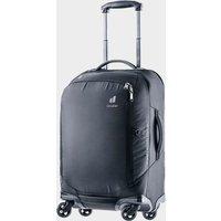 Deuter Aviant Access Movo 36 Wheeled Luggage, Black/Black