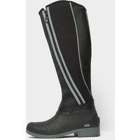 Battles HyLand Antarctica Winter Boots, BLACK/WHITE