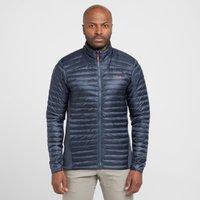 Rab Mens Cirrus Flex 2.0 Insulated Jacket  Dark Grey