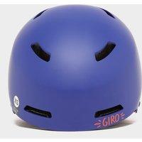 GIRO Kids' Crue Mips Helmet, Blue