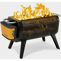 Biolite Smokeless Firepit+  Black