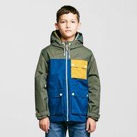 Berghaus Mens Extrem 7000 Pro Jacket - Size: S - Colour: Snorkel Blue