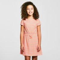 Regatta Kids' Catriona Dress, Pink