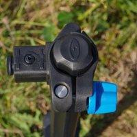 Coleman Cxht+ 150 Led Headlamp - Colour: Black