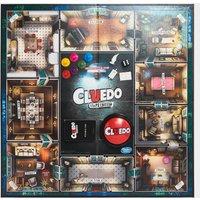 Hasbro Cluedo Liars Edition Board Game, Multi Coloured