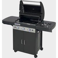 Campingaz 3 Series Classic LS Black Gas Barbecue, Black