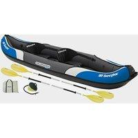 SEVYLOR Colorado Pro Kayak Kit, Blue