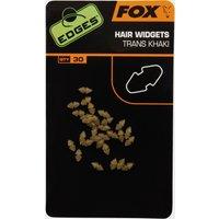 Fox Edges Hair Widgets Trans -