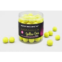 Sticky Baits Manilla Ylw Ones Wafters 16Mm 130G Pot, WAFT/WAFT