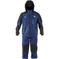 PRESTON DF Competition Suit, Navy