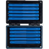 Preston Mag Store System - 10cm Hooklength  Blue