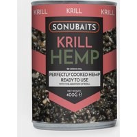 Sonu Hemp Plus Krill 400gr