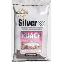 Dynamite Silver X Roach Spr Blk 1Kg, BL/BL