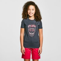 Dare 2B Kids Go Beyond T-Shirt, Grey/Grey