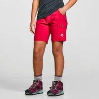 Dare 2B Kids Reprise Walking Shorts, Pink