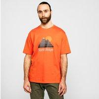 North Ridge Men's 90s T-Shirt, KOI/KOI