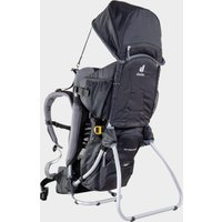 Deuter Kid Comfort 1 Child Carrier, Black