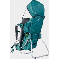 Deuter Kid Comfort 1 Child Carrier, Blue