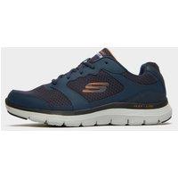 Skechers Men's Flex Advantage 4.0 Shoe, Navy