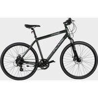 VITESSE Flare 700c Hybrid Electric Bike, Black