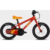 "Cuda Kids Trace 14"" First Pedal Bike, Orange/Orange"