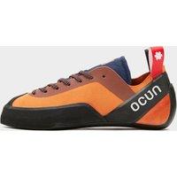 Ocun Women's Crest LU Climbing Shoes, Orange/ORG