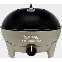 Cadac Citi Chef 40 Table Top Gas BBQ, Green