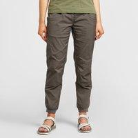 Prana Women's Kanab Pants, Grey