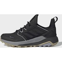 adidas Women's Trailmaker Gore-Tex Hiking Shoe, Black