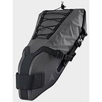 Altura Vortex 2 Waterproof Seatpack, Black/Black