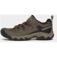 Keen Men's Targhee III Waterproof Shoe, Brown