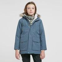 Craghoppers Kids' Peyton Jacket, Blue