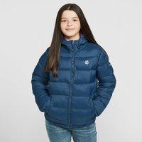 Dare 2B Kids' Bravo Puffer Jacket, Navy
