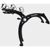 Saris Bones EX 3-Bike Rack, Black