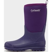 COTSWOLD Kids' Hilly Welly, Purple