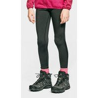 Regatta Kids' Barlia Winter Leggings, Black