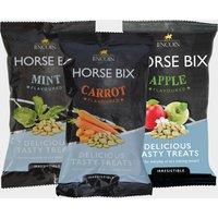 Battles Horse Bix Apple