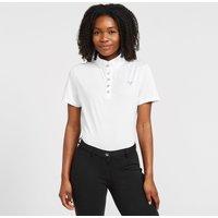 Aubrion Women's Monmouth Show Shirt, White