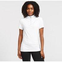 Aubrion Women's Imperial Show Shirt, White